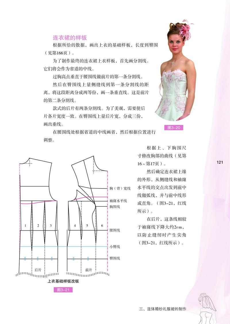 从零开始学服装设计--服装设计经典作品赏析 详细解析服装设计要