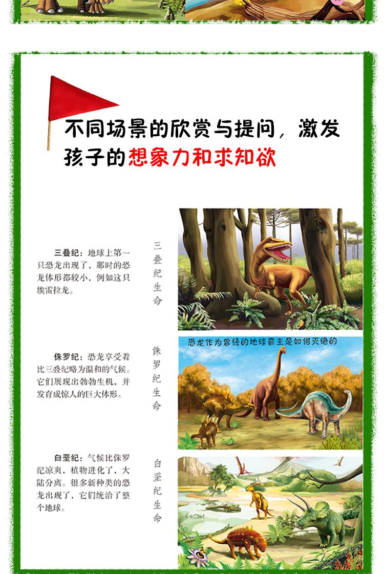 情侣头像小恐龙大恐龙