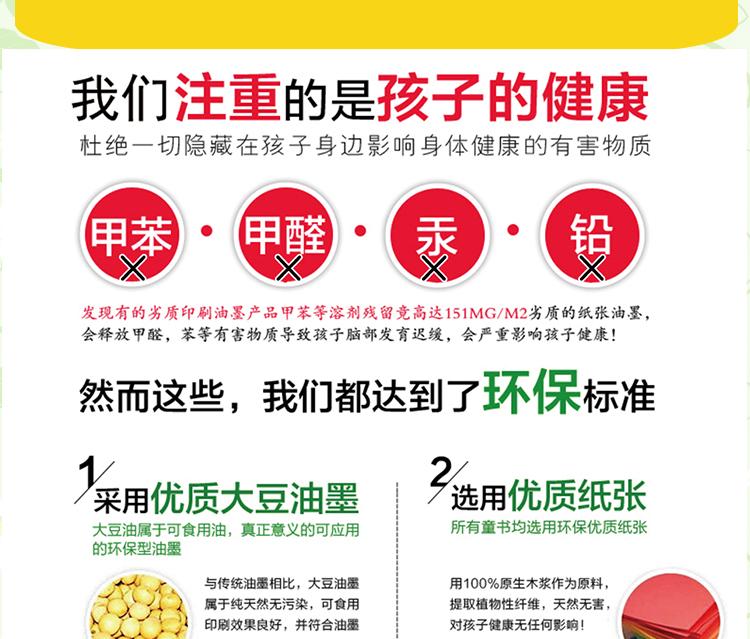 《动物王国全景大揭秘/环球大百科超级少儿科普盛宴8
