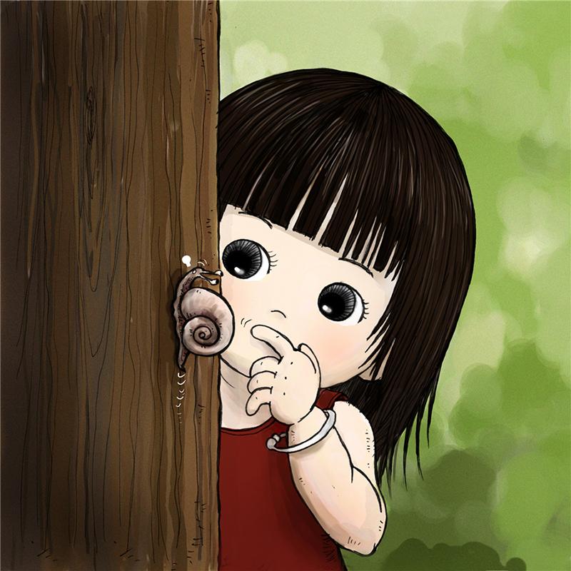 在木朵还在妈妈肚子里的时候,木朵爸爸就已经拿起画笔,开始记录她的一点一滴。在充满爱与柔情的画笔下,父爱如水般温润,生活充满着爱与感恩。从爆红网络的木朵百睡图系列起,木朵爸爸暖萌治愈的画风感动了无数网友,逐渐结集而成的《爸爸的木朵》《亲亲木朵》《木朵彩虹糖》《木朵百睡图》也受到无数人的喜爱。   同时小小的木朵也在一点点长大,去上学、去旅行、学钢琴、跳芭蕾、和小伙伴们玩游戏,逐渐有了自己的小世界。现在的她爱画火箭战车,爱收藏汽车飞机,爱听摇滚乐,睡觉八道弯,能啃两个大鸡腿,在外人看来却害羞安静她就