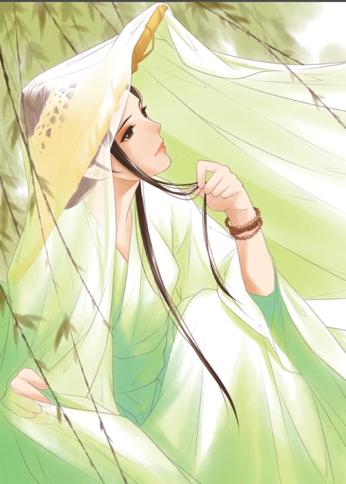 零基础学漫画:古风漫画技法 萌宅公社 9787121308956