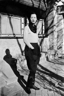 莲灯诗梦——林徽因(增订本) 陈学勇 9787020123711 人民文学出版社图片